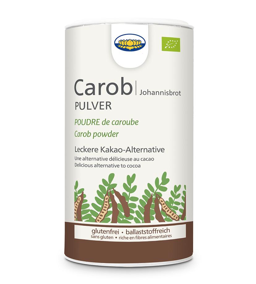 Carob Pulver 2