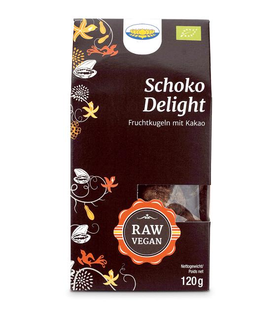 Schoko Delight Kugel